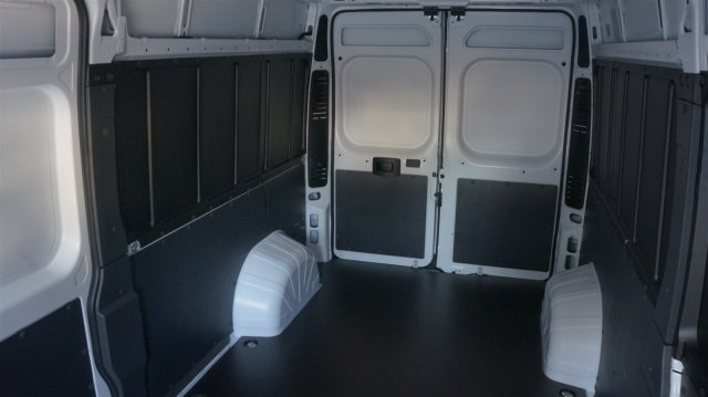 2018 ProMaster 2500 High Roof FWD,  Empty Cargo Van #18PM1150 - photo 20