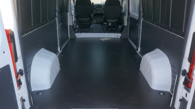 2018 ProMaster 2500 High Roof FWD,  Empty Cargo Van #18PM1150 - photo 2