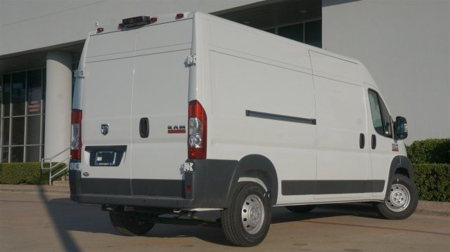 2018 ProMaster 2500 High Roof FWD,  Empty Cargo Van #18PM1150 - photo 4