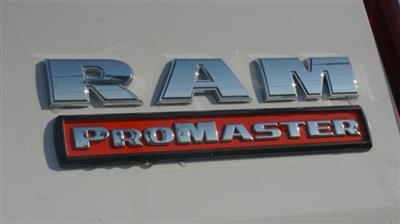 2018 ProMaster 2500 High Roof FWD,  Empty Cargo Van #18PM1150 - photo 9