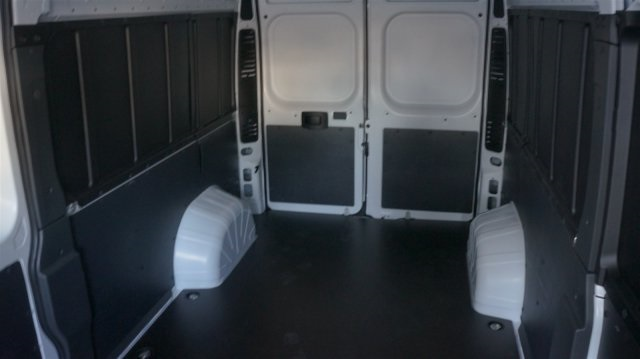 2018 ProMaster 2500 High Roof FWD,  Empty Cargo Van #18PM1173 - photo 19
