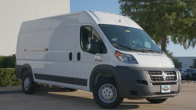 2018 ProMaster 2500 High Roof FWD,  Empty Cargo Van #18PM1173 - photo 3