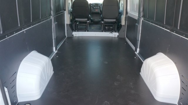 2018 ProMaster 2500 High Roof FWD,  Empty Cargo Van #18PM1173 - photo 2