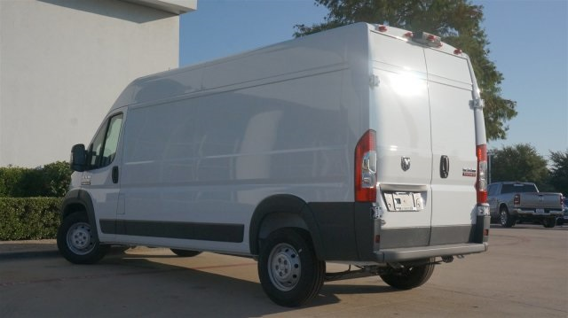 2018 ProMaster 2500 High Roof FWD,  Empty Cargo Van #18PM1173 - photo 5