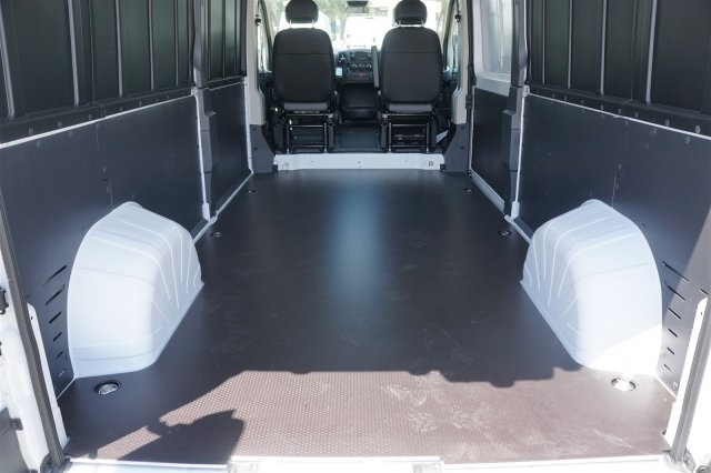 2018 ProMaster 2500 High Roof FWD,  Empty Cargo Van #18PM1177 - photo 2