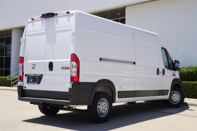 2018 ProMaster 2500 High Roof FWD,  Empty Cargo Van #18PM1177 - photo 4