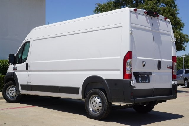 2018 ProMaster 2500 High Roof FWD,  Empty Cargo Van #18PM1177 - photo 6