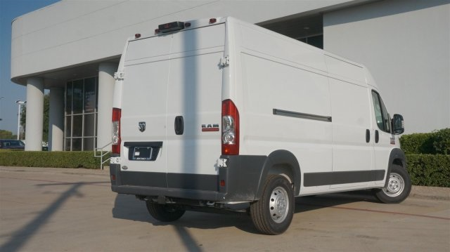 2018 ProMaster 2500 High Roof FWD,  Empty Cargo Van #18PM1181 - photo 5