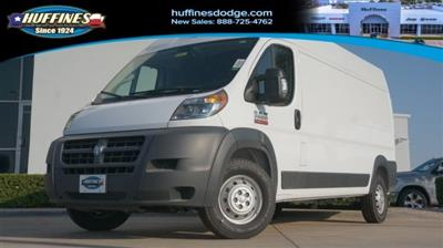 2018 ProMaster 2500 High Roof FWD,  Empty Cargo Van #18PM1181 - photo 1
