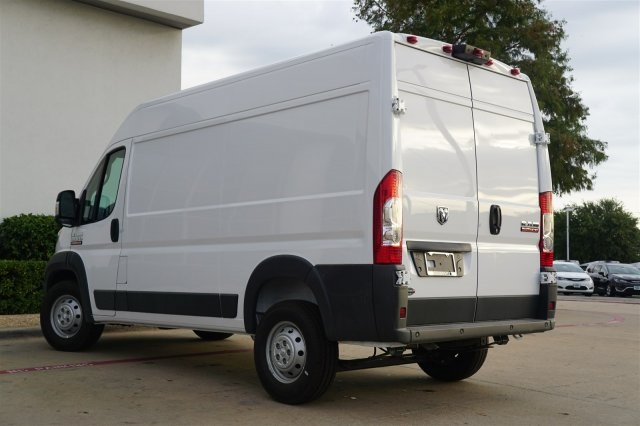 2018 ProMaster 1500 High Roof FWD,  Empty Cargo Van #18PM1188 - photo 5