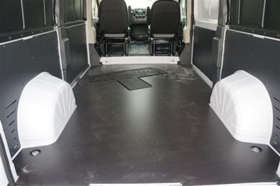 2018 ProMaster 1500 High Roof FWD,  Empty Cargo Van #18PM1188 - photo 2