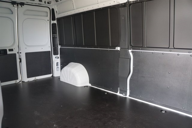 2018 ProMaster 2500 High Roof FWD,  Empty Cargo Van #18PM1190 - photo 21