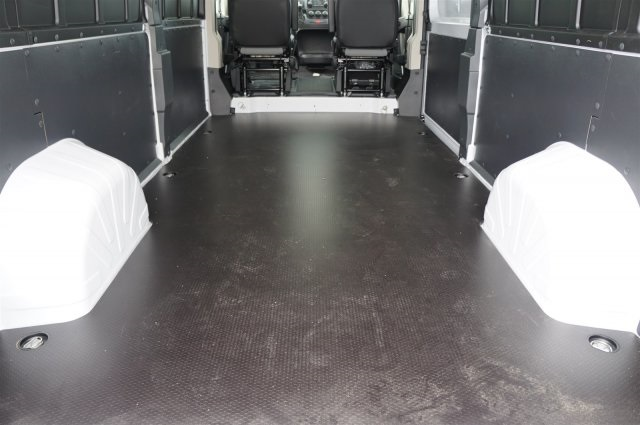 2018 ProMaster 2500 High Roof FWD,  Empty Cargo Van #18PM1190 - photo 2