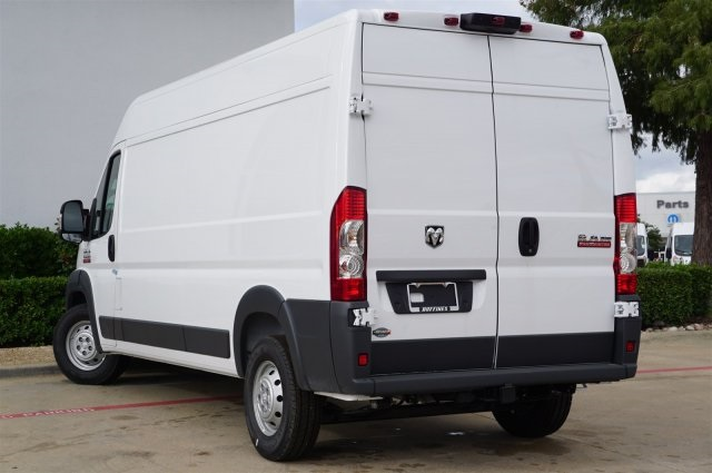 2018 ProMaster 2500 High Roof FWD,  Empty Cargo Van #18PM1190 - photo 5