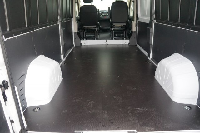 2018 ProMaster 2500 High Roof FWD,  Empty Cargo Van #18PM1191 - photo 2