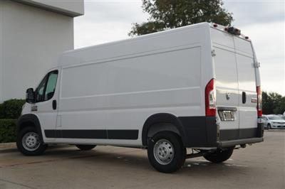 2018 ProMaster 2500 High Roof FWD,  Empty Cargo Van #18PM1191 - photo 5