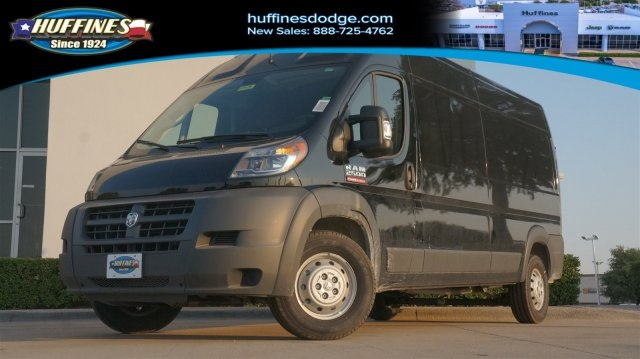 2018 ProMaster 2500 High Roof FWD,  Empty Cargo Van #18PM1198 - photo 1