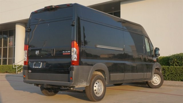 2018 ProMaster 2500 High Roof FWD,  Empty Cargo Van #18PM1198 - photo 4