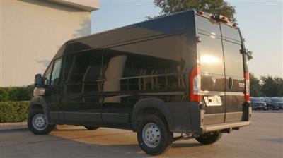 2018 ProMaster 2500 High Roof FWD,  Empty Cargo Van #18PM1198 - photo 5