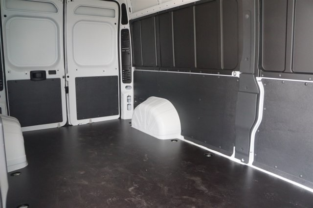 2018 ProMaster 2500 High Roof FWD,  Empty Cargo Van #18PM1199 - photo 21