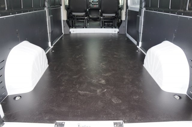 2018 ProMaster 2500 High Roof FWD,  Empty Cargo Van #18PM1199 - photo 2