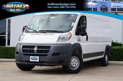 2018 ProMaster 2500 High Roof FWD,  Empty Cargo Van #18PM1199 - photo 1