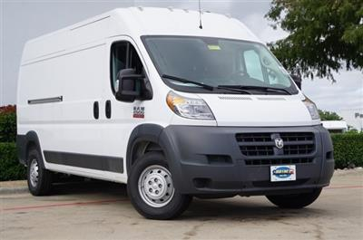 2018 ProMaster 2500 High Roof FWD,  Empty Cargo Van #18PM1199 - photo 3