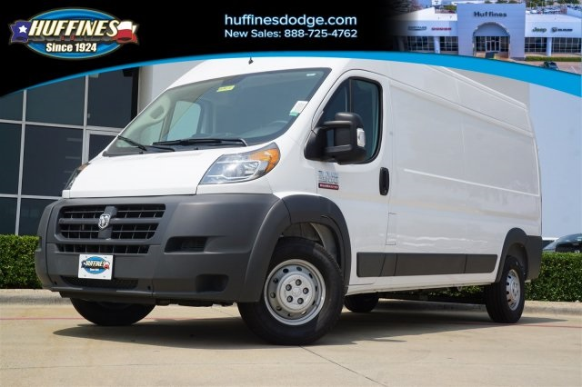 2018 ProMaster 2500 High Roof FWD,  Empty Cargo Van #18PM1211 - photo 1