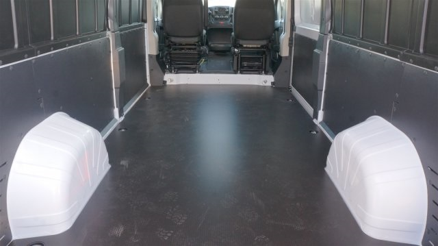 2018 ProMaster 2500 High Roof FWD,  Empty Cargo Van #18PM1262 - photo 2
