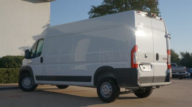 2018 ProMaster 2500 High Roof FWD,  Empty Cargo Van #18PM1262 - photo 5