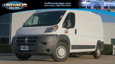 2018 ProMaster 2500 High Roof FWD,  Empty Cargo Van #18PM1262 - photo 1