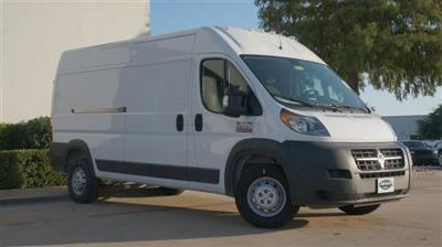 2018 ProMaster 2500 High Roof FWD,  Empty Cargo Van #18PM1262 - photo 3