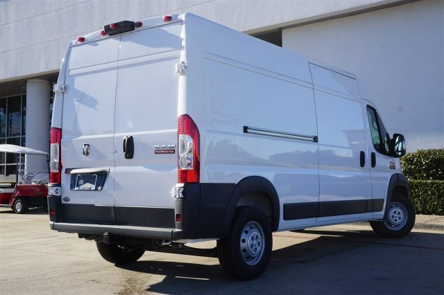 2018 ProMaster 2500 High Roof FWD,  Empty Cargo Van #18PM1265 - photo 4