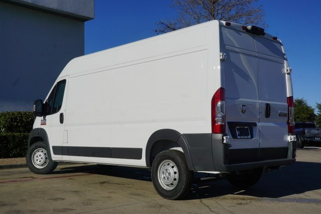 2018 ProMaster 2500 High Roof FWD,  Empty Cargo Van #18PM1265 - photo 5