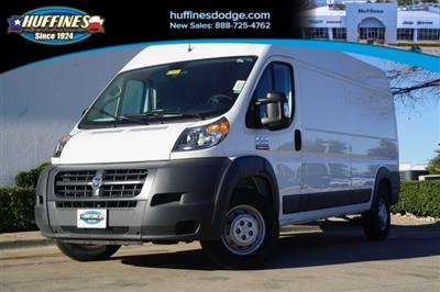 2018 ProMaster 2500 High Roof FWD,  Empty Cargo Van #18PM1265 - photo 1