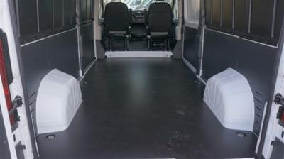 2018 ProMaster 2500 High Roof FWD,  Empty Cargo Van #18PM1265 - photo 2