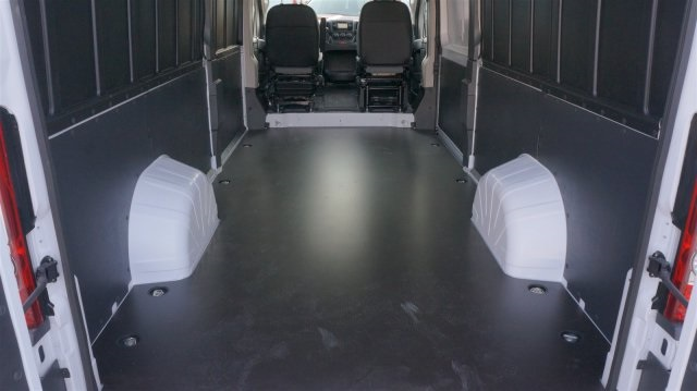 2018 ProMaster 3500 High Roof FWD,  Empty Cargo Van #18PM1266 - photo 2