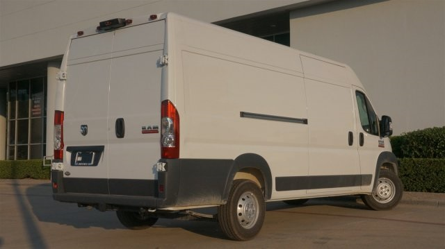2018 ProMaster 3500 High Roof FWD,  Empty Cargo Van #18PM1266 - photo 5