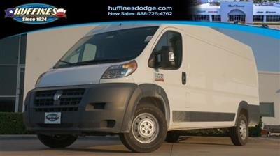 2018 ProMaster 3500 High Roof FWD,  Empty Cargo Van #18PM1266 - photo 1