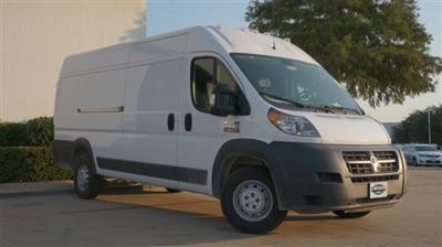 2018 ProMaster 3500 High Roof FWD,  Empty Cargo Van #18PM1266 - photo 4