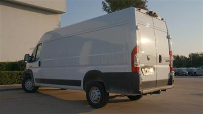 2018 ProMaster 3500 High Roof FWD,  Empty Cargo Van #18PM1266 - photo 3