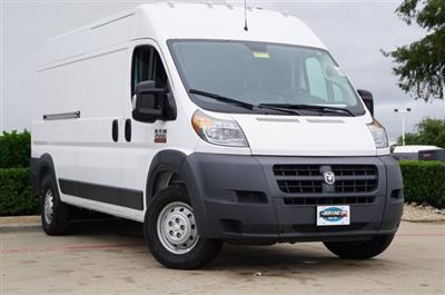 2018 ProMaster 2500 High Roof FWD,  Empty Cargo Van #18PM1293 - photo 5