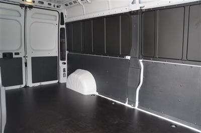 2018 ProMaster 2500 High Roof FWD,  Empty Cargo Van #18PM1293 - photo 3