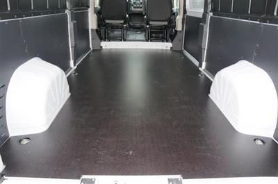 2018 ProMaster 2500 High Roof FWD,  Empty Cargo Van #18PM1293 - photo 2