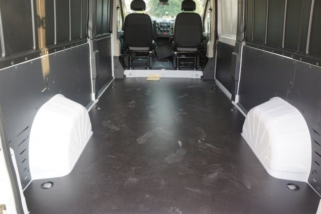 2018 ProMaster 2500 High Roof FWD,  Empty Cargo Van #18PM1316 - photo 2