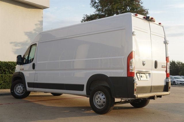 2018 ProMaster 2500 High Roof FWD,  Empty Cargo Van #18PM1316 - photo 5