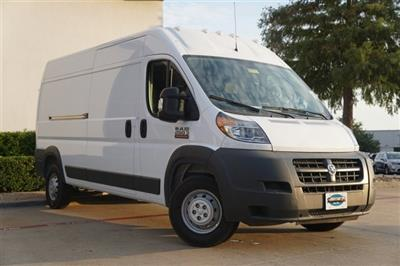 2018 ProMaster 2500 High Roof FWD,  Empty Cargo Van #18PM1316 - photo 3