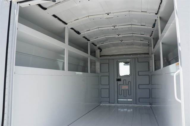 2018 ProMaster 3500 Standard Roof FWD,  Service Utility Van #18PM7270 - photo 22
