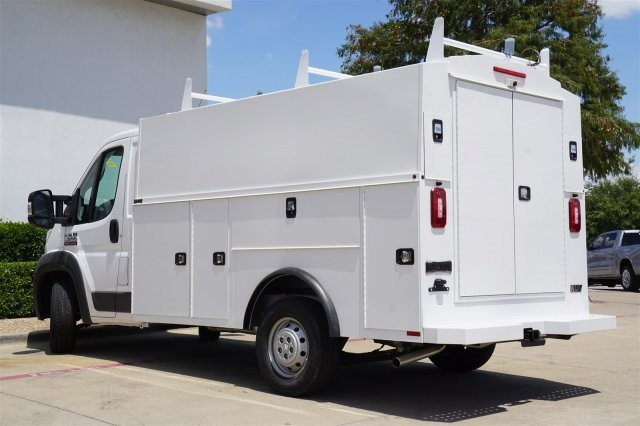2018 ProMaster 3500 Standard Roof FWD,  Service Utility Van #18PM7270 - photo 2