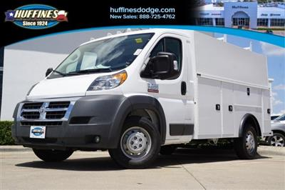 2018 ProMaster 3500 Standard Roof FWD,  Service Utility Van #18PM7270 - photo 1